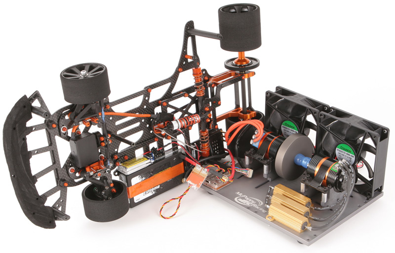 Who Makes A Dyno For Brushless Motors R C Tech Forums