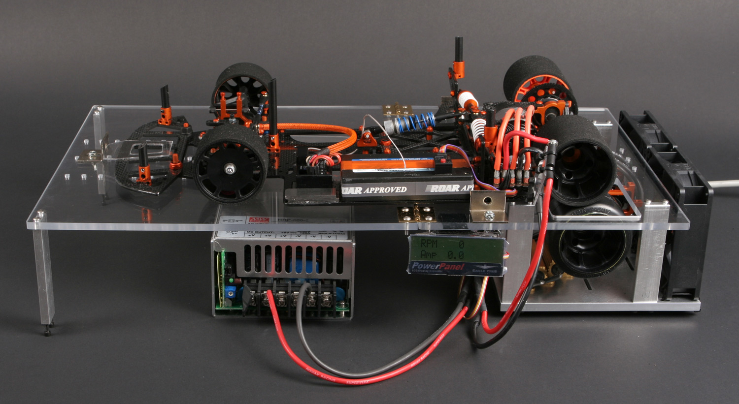 Brushless Dyno S Page 11 Hobbytalk