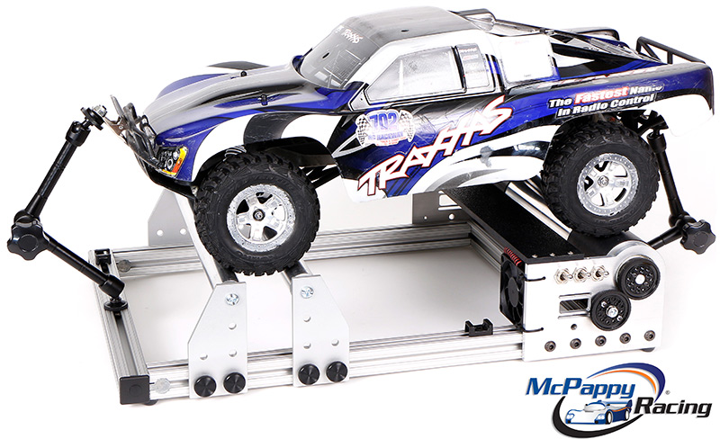 RC Chassis Dyno