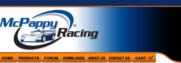 McPappy Racing