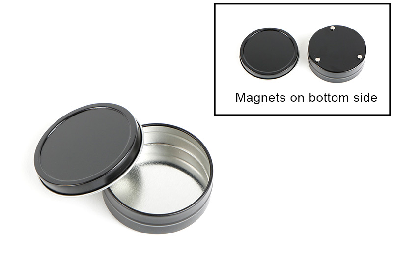 Magnetic parts tin