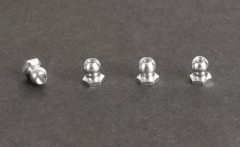 Hollow Ball Studs