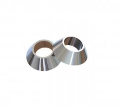 Aluminum Cone Washers