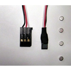 Eagle Tree Magnetic (Hall Effects) RPM Sensor with 4 magnets
