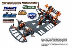 McDominator 2020 Team Kit