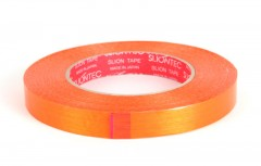 Orange Battery Tape