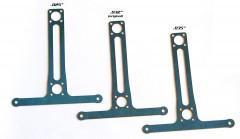 Spring Steel T-plate