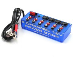 Team Integy 6 Channel Power Strip