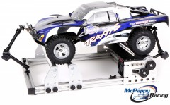 Brushless Chassis Dyno version 2.0