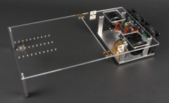 Brushless Chassis Dyno
