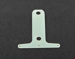 Associated Traditional .063 Fiberglass T-Plate