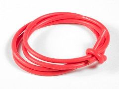 TQ 13 Gauge Wire – Red  (Sold Per Foot)